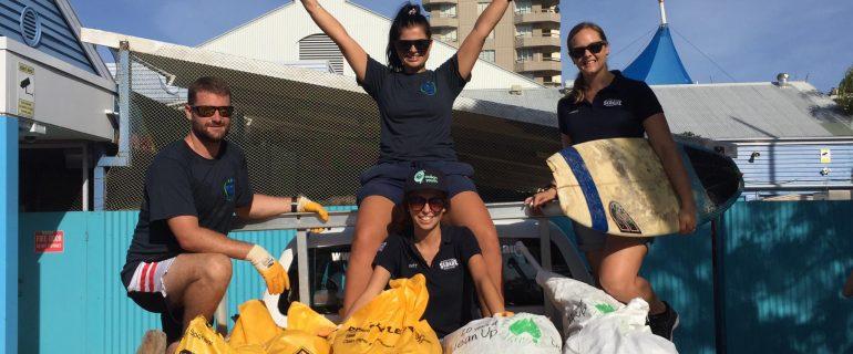SEA LIFE Trust Global Beach Clean