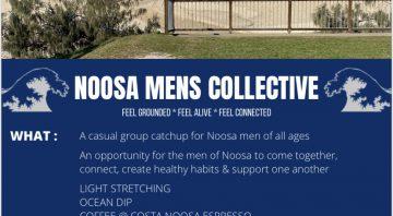 Noosa Men's Collective