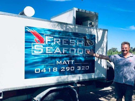 Delish Fish and Seafood
