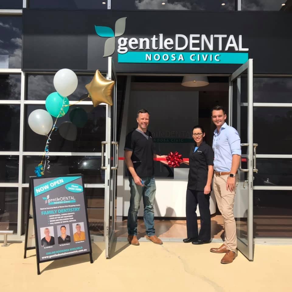Gentle Dental Noosa Civic
