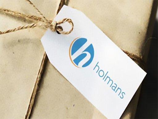 Holmans Accounting & Taxation