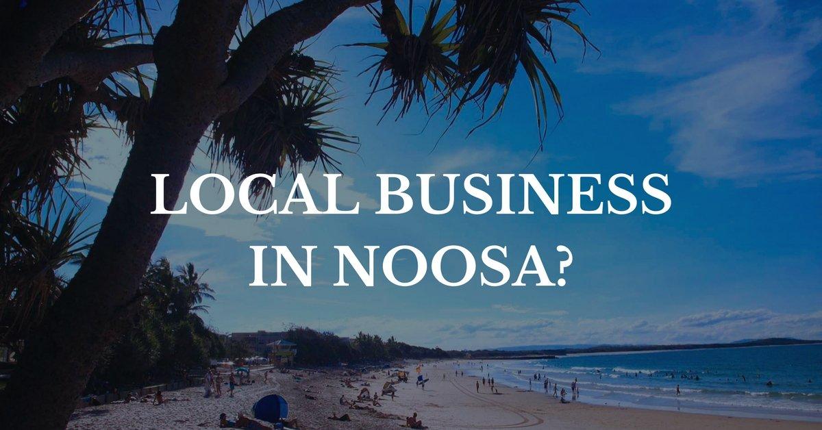 Noosa Business Advertising
