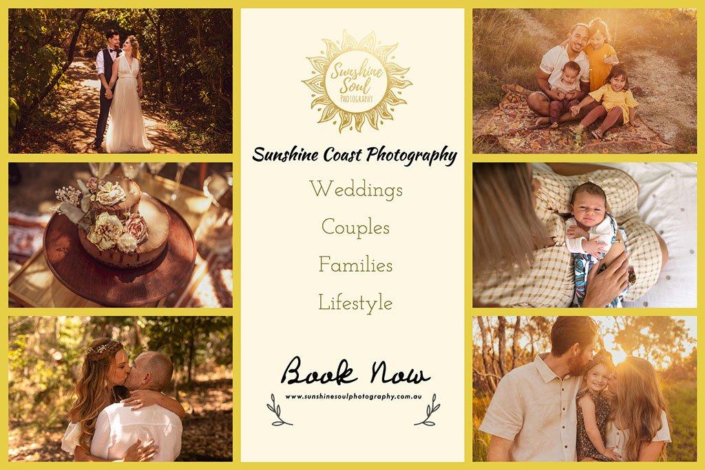 Sunshine Soul Photography