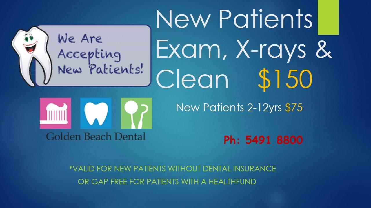 Golden Beach Dental