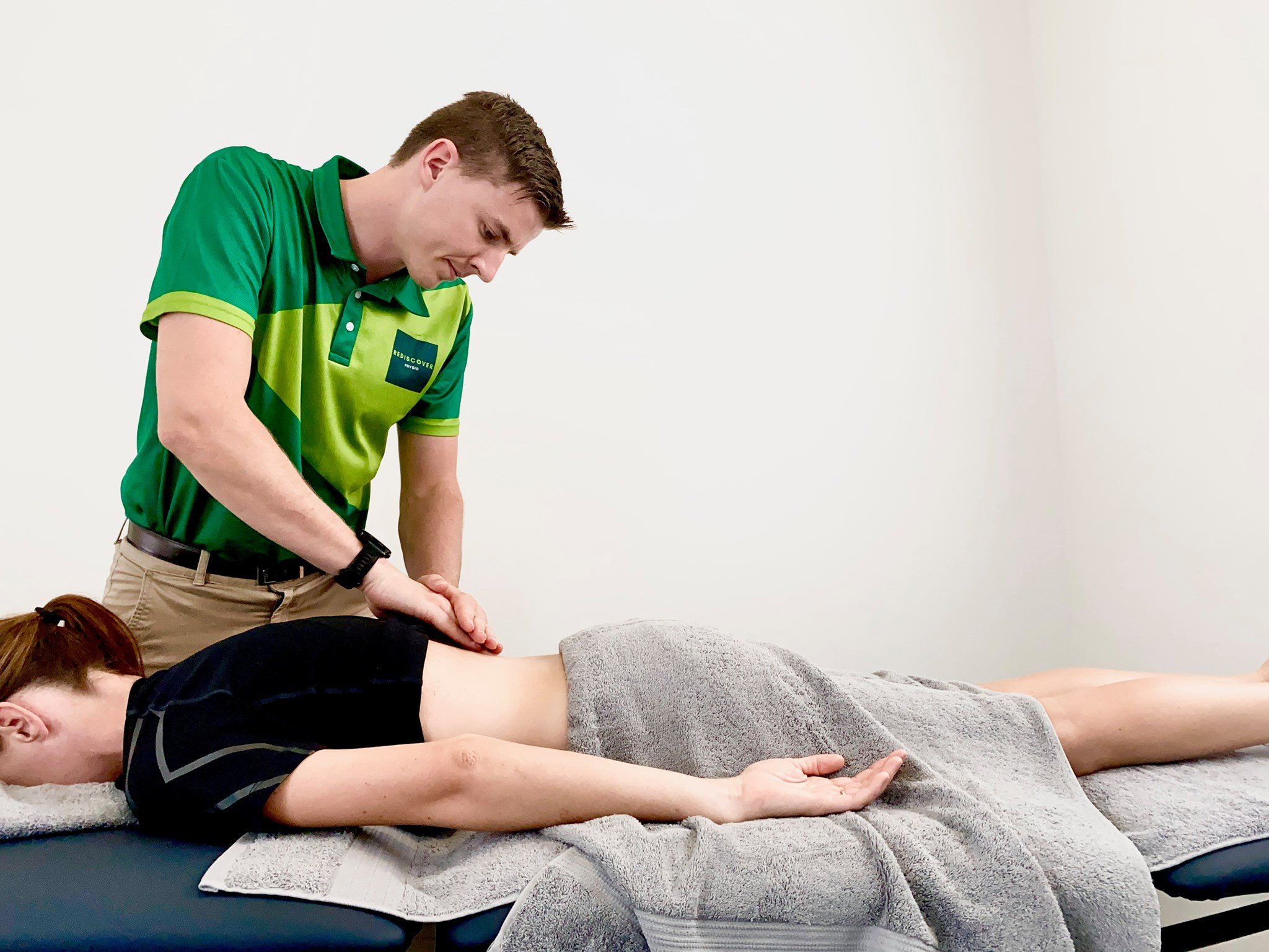 Rediscover Physio